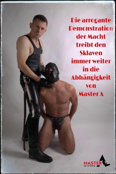 Meister Sucht Sklave